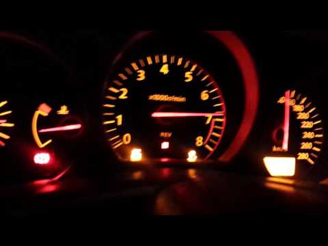 450HP Nissan 350Z Boosted by Coobcio Garge Stock RevUp Engine 8PSI