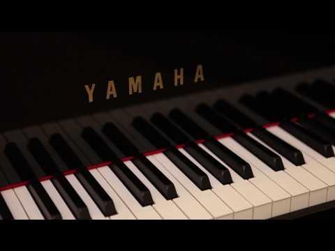 Testimony Yamaha Piano Course - Joseph Djafar (NDC Worship)