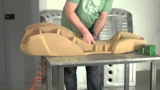 Ducati Scrambler Build