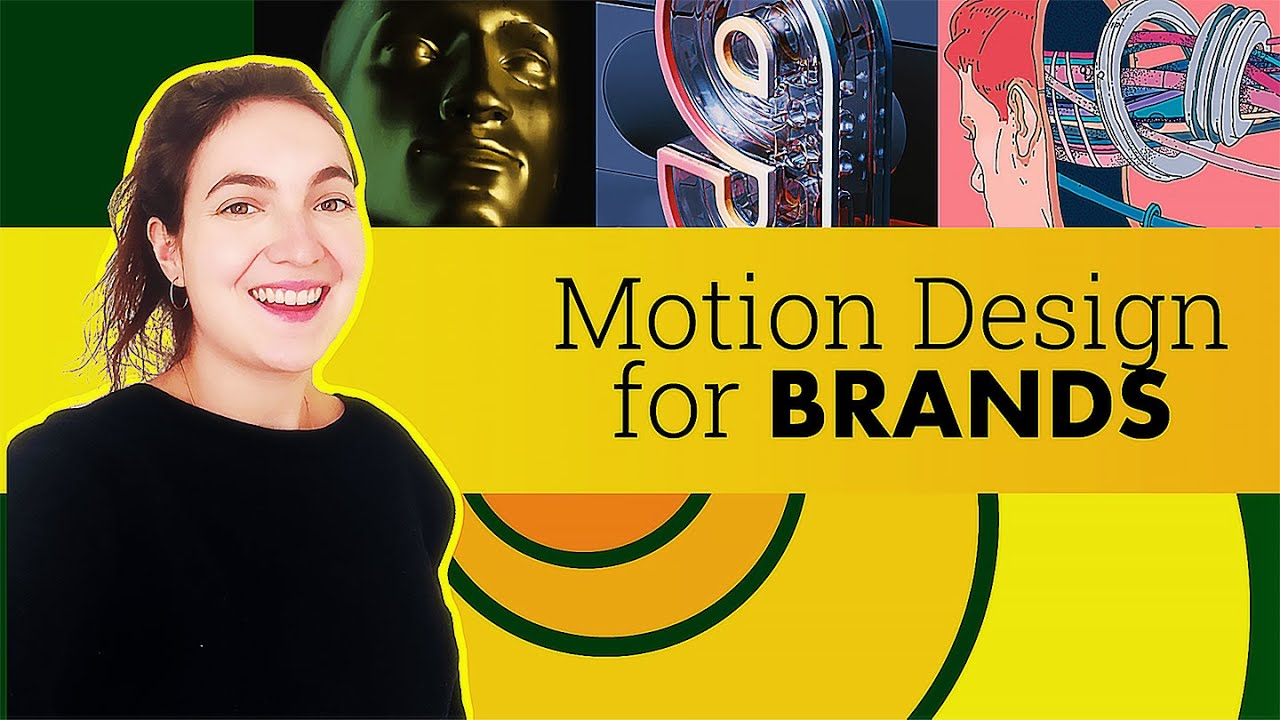 How To Make GREAT Motion Graphics for Company Videos w/ Olamide Rowland, Wes L. Cockx & Matt Nelson