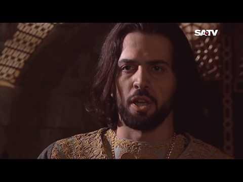 Crusade Episode 36   Bangla Dubbing Program SATV   Salahuddin Ayubi