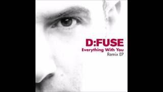 D:Fuse - Everything With You (J Hazen & DJ³ Remix)