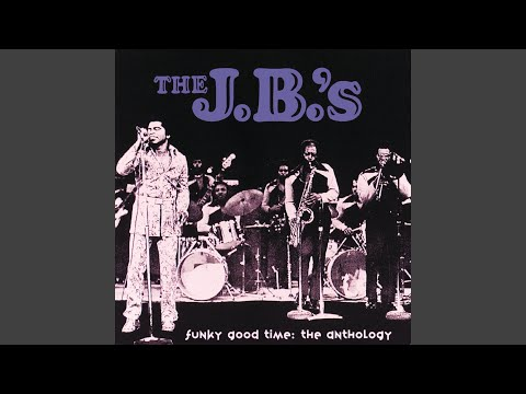 Introduction To The JB's / Doing It To Death