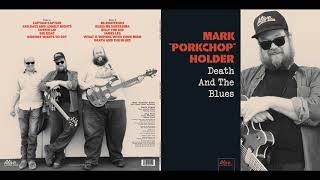MARK PORKCHOP HOLDER - James Leg