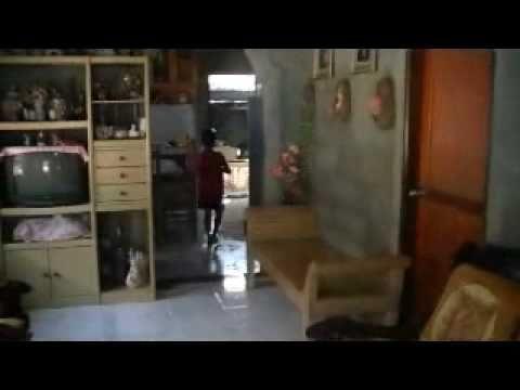 Balik pinas ang aming simpleng bahay youtube for Terrace ng bahay