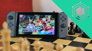 Nintendo Switch: Review