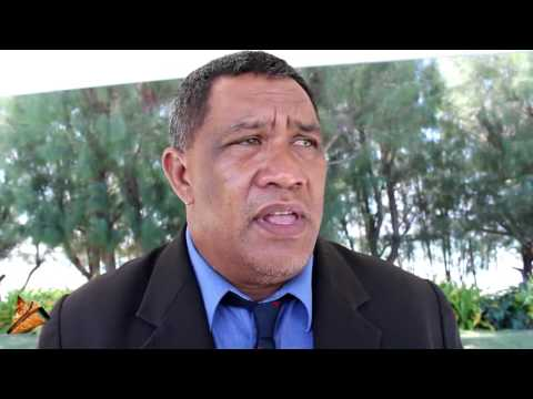Cook Islands - House of  A R I K I