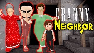 neighbor-39-s-family-secret-granny-escape