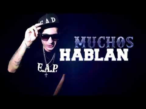 07. Fili Wey - Muchos Hablan (Video Lyric) #Tendencia