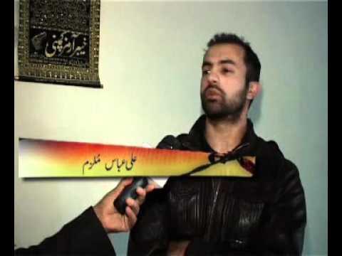 Ali Abbas First Interview After Arrest (Part 2)