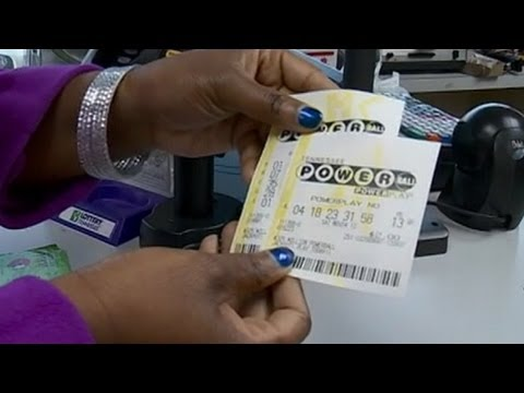 7-Time Lotto Winner Offers Powerball Tips: Powerball Jackpot