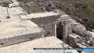 Sagalassos Antik Kenti Ve Yeni Bölümleri - Ağlasun/Burdur