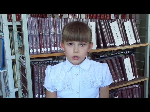 Изображение предпросмотра прочтения – СветланаКазмерова читает произведение «Где лебеди? - А лебеди ушли...» М.И.Цветаевой