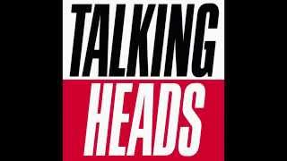 TALKING HEADS - TRUE STORIES (1986) VINYL