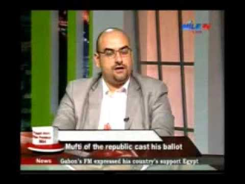 parliament future after the egyptian presidential election 2014