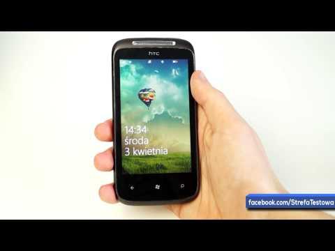 HTC 7 Mozart- Recenzja
