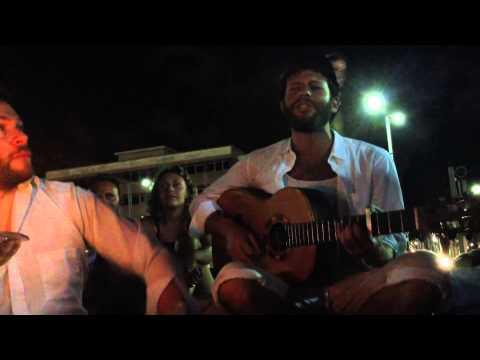 Habima Theatre - Tel Aviv Unity - Havdallah Torah - תיאטרון הבימה - אחדות תל אביב - תורת הבדלה