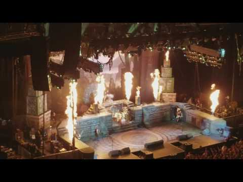 iron-maiden---if-eternity-should-fail-@-hollywood-casino-amphitheater,-chicago-il