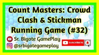 Count Masters: Crowd Clash & Stickman Running Game (#32) screenshot 4