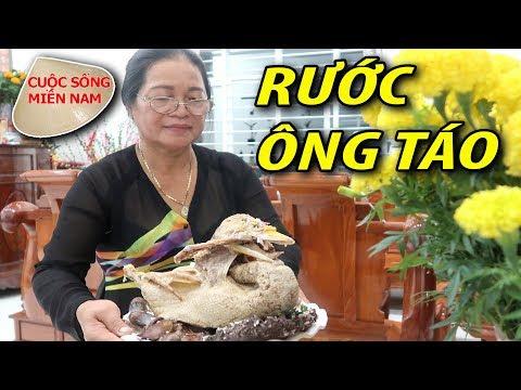 Rước ông Táo về trông coi nhà cửa - Nam Việt 499