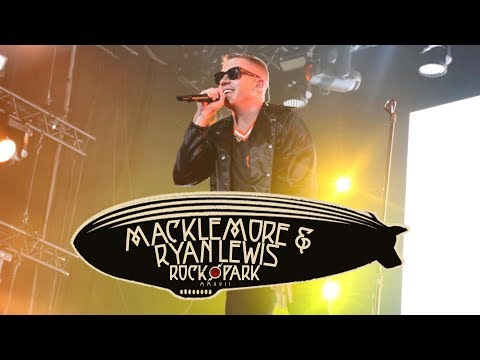 Macklemore & Ryan Lewis @ Rock im park (Full Show)