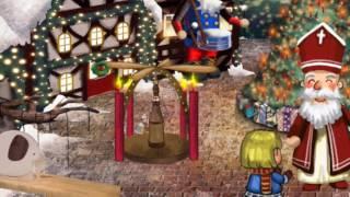 Kling Glocken Kling song - Weihnachtslieder zum Mitsingen | Sing Kinderlieder