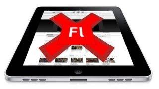Как смотреть фильмы и сериалы на flash на ipad