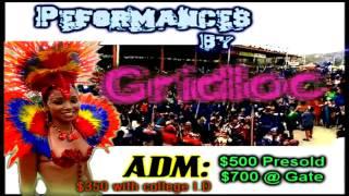 Mandeville Carnival Mardi-Gras 2010 Thumbnail