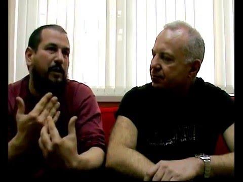 El Ultimo Ke Zierre entrevista en Made in Metal