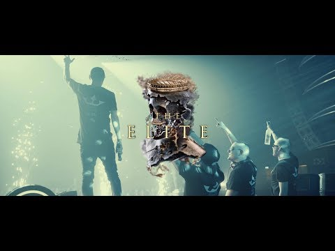 Coone & Da Tweekaz & Hard Driver - The Elite (Official Video)