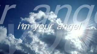 I 39 m Your Angel R Kelly and Celine Dion With Lyrics