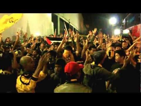 Ultras Malaya | Apa kau buat K.Rajagopal | Malaysia vs Singapura | AFF Suzuki Cup 2012
