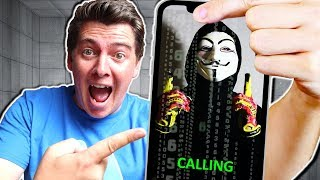 Pranking The Project Zorgo Leader! Funny Prank Calls Expose Project Zorgo! Ep 3
