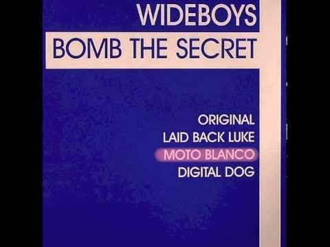 The Wideboys feat. Clare Evers - Bomb The Secret (Moto Blanco Club Mix)