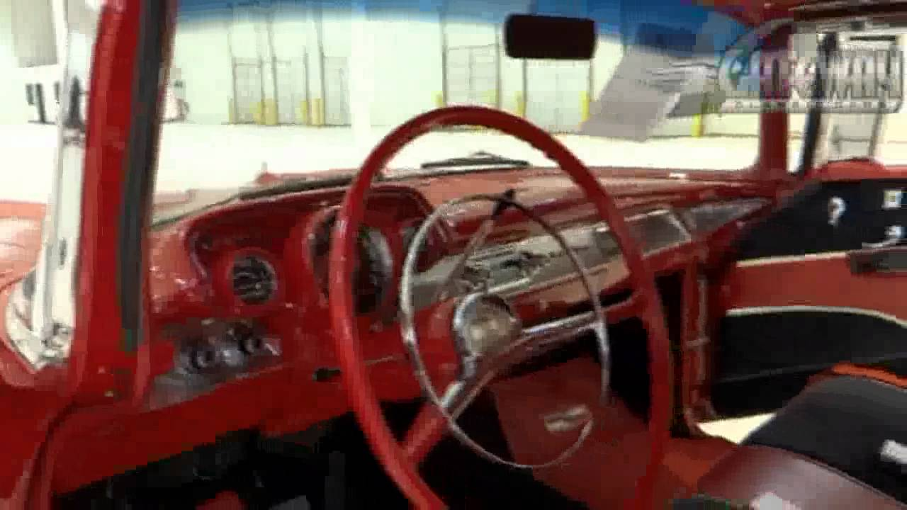 1957 Chevy Bel Air for sale (Chicago) - Used Chevrolet Bel Air for ...