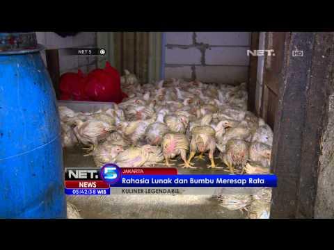 Kuliner Legendaris Ayam Tulang Lunak - NET5