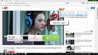 TUTORIAL DOWNLOAD LAGU MP3 LEWAT YOUTUBE