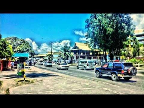 DMP - Like It [Solomon Islands Music 2014]