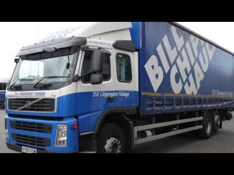 Bill Chippington Haulage Auction - Viewing 17th July, Auction Closes 23rd July 2013 - wyleshardy.com
