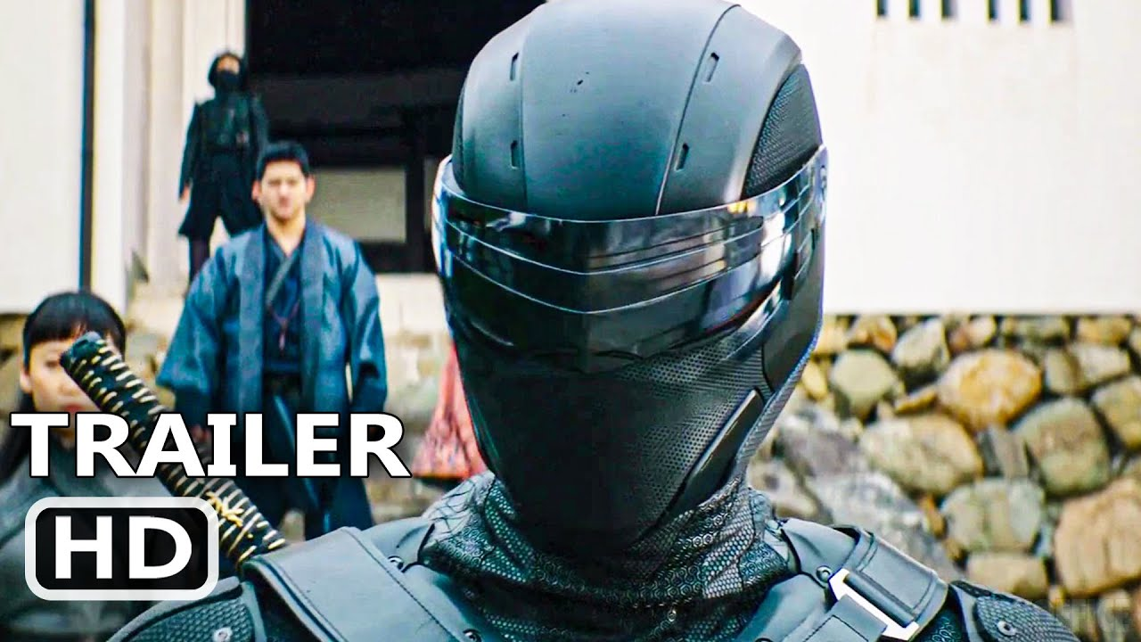 Download SNAKE EYES Trailer 2 (2021)