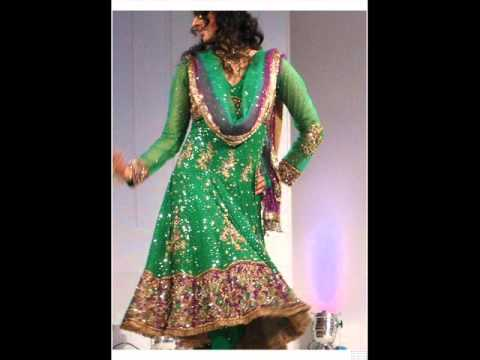 Designer Churidars.wmv