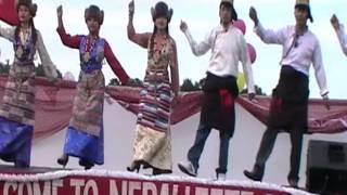 Nepali Mela UK - 2012 (Sherpa Dance)