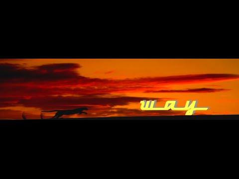 WAY (chill out movie) [ full HD film ] Красивый успокаивающий фильм.Хит сезона!