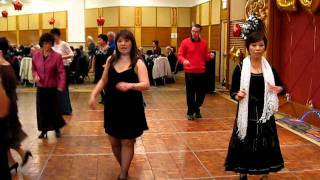 Mambo number five line dance