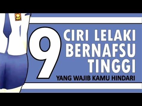 Download Mp3 ciri LELAKI BERNAFSU TINGGI yang wajib wanita hindari terbaru 2020