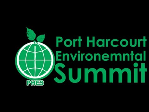 Port Harcourt Environmental Summit 2017