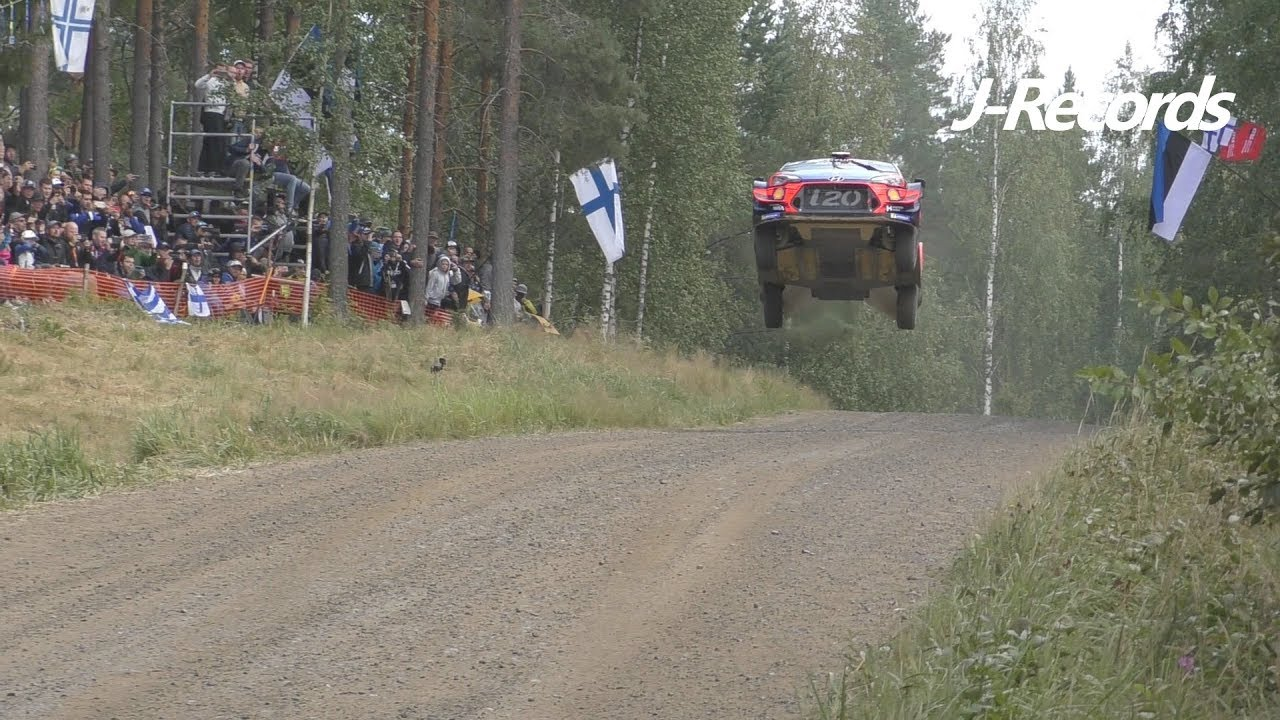 Image result for finland dirt rally 2 jump