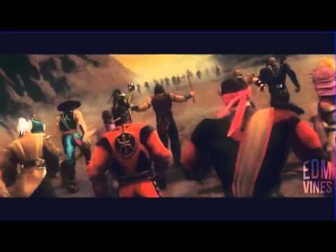 EDM Vines - Mortal Kombat