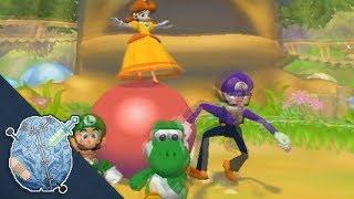 Mario Party 5 (Sweet Dream) - Part 3: Ciao, Sono Daisy