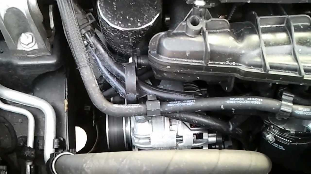 2013 Passat Engine Diagram Vw Tiguan 2 0 Tsi Motor Sound Youtube